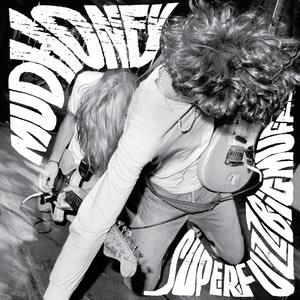 Sub Pop Records Mudhoney - Superfuzz Bigmuff (Coloured Vinyl)