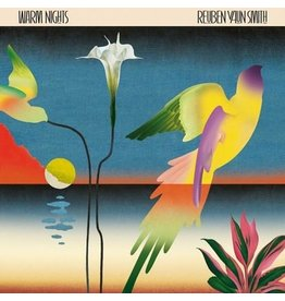 Soundway Records Reuben Vaun Smith - Warm Nights