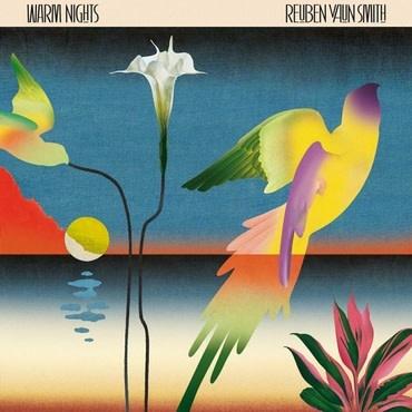 Soundway Records Reuben Vaun Smith - Warm Nights