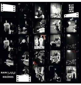 Mr Bongo Kit Sebastian - Rain / Kozmos