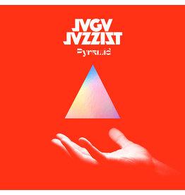 Brainfeeder Jaga Jazzist - Pyramid