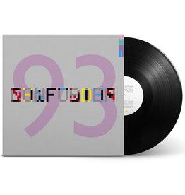 Warner New Order - Confusion