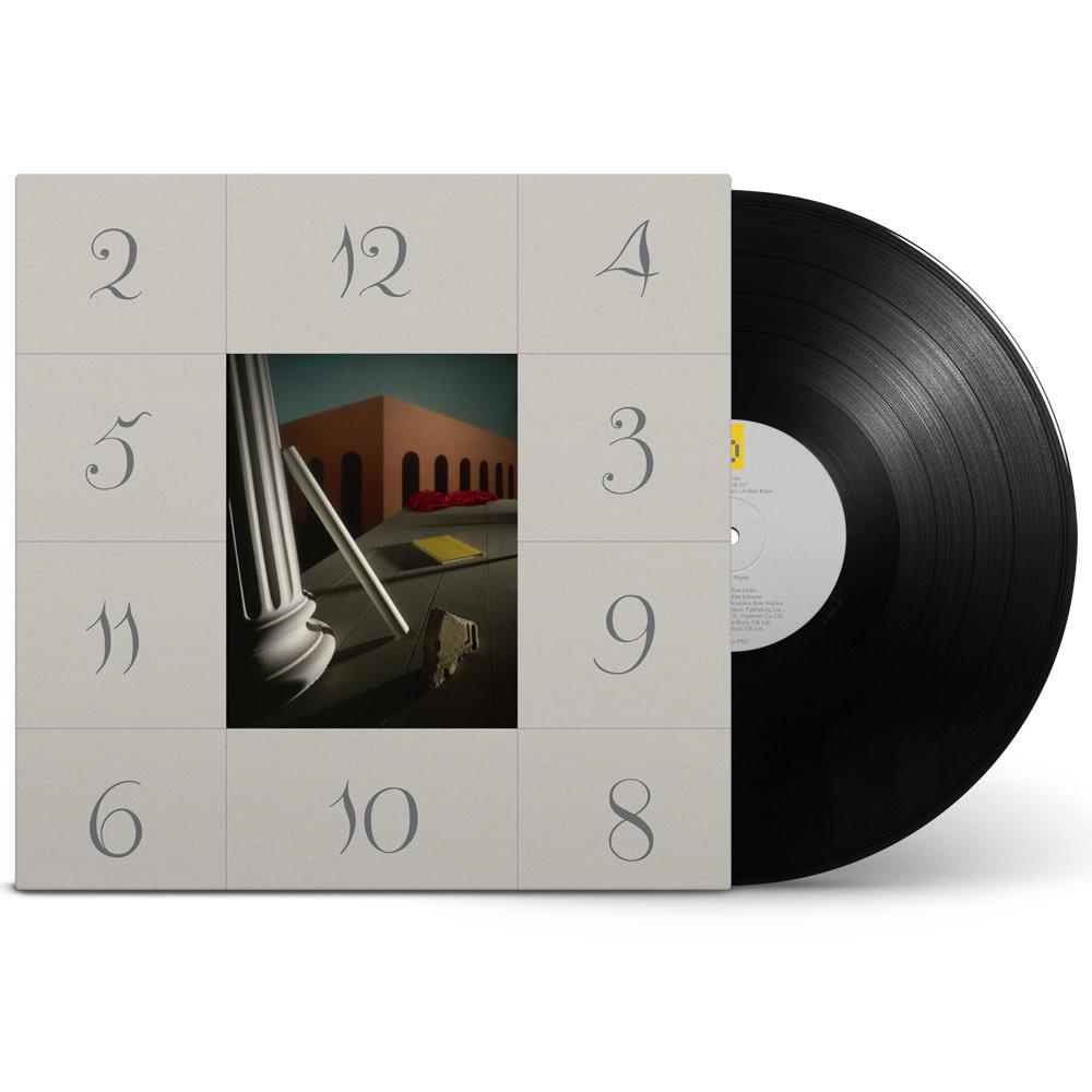 Warner New Order - Thieves Like Us