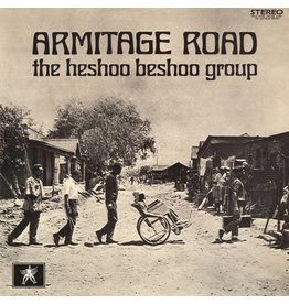 We Are Busy Bodies The Heshoo Beshoo Group - Armitage Road
