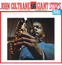 Warner John Coltrane - Giant Steps (60th Anniversary Edition)