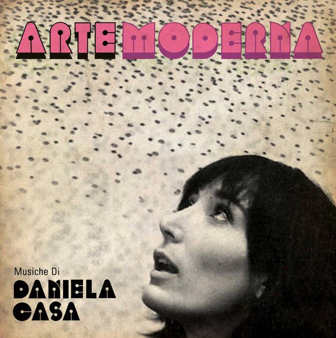 Cacophonic Daniela Casa - Arte Moderna