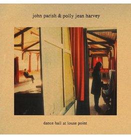 UMC PJ Harvey and John Parish - Dance Hall At Louse Point