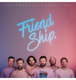 Memphis Industries The Phoenix Foundation - Friend Ship (Coloured Vinyl)