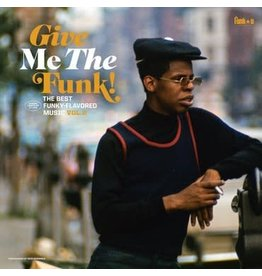 Wagram Music Various - Give Me The Funk Volume 2