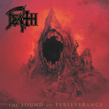 Relapse Records Death - The Sound Of Perseverance (Coloured Vinyl)