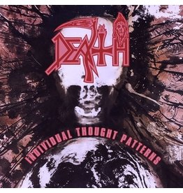 Relapse Records Death - Individual Thought Patterns  (Coloured Vinyl)