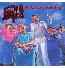 Relapse Records Death - Spiritual Healing (Coloured Vinyl)