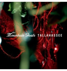 4AD Mountain Goats - Tallahassee