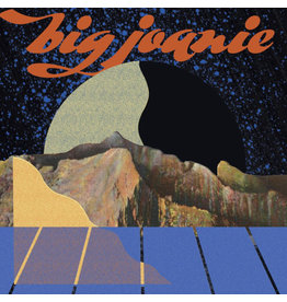 Third Man Records Big Joanie - Cranes In The Sky b/w It's You
