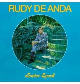 Karma Chief Records/Colemine Records Rudy De Anda - Tender Epoch