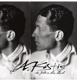 Mississippi Records A.Kostis - The Jail's A Fine School