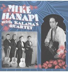 Mississippi Records Mike Hanapi - With Kalama's Quartet