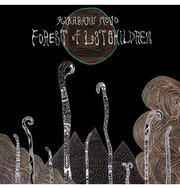 Beyond Beyond Is Beyond Kikagaku Moyo - Forest Of Lost Children (Coloured Vinyl))