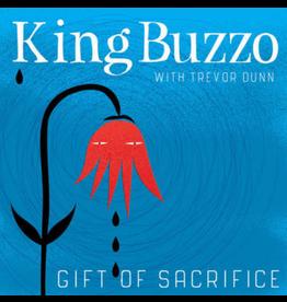 Ipecac Recordings King Buzzo & Trevor Dunn - Gift Of Sacrifice