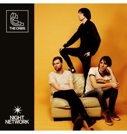 Sonic Blew The Cribs - Night Network (Coloured Vinyl)