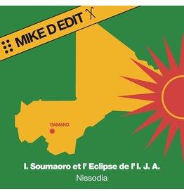 Mr Bongo Idrissa Soumaoro et L'Eclipse De L'I.J.A. - Nissodia (Mike D Edit) (Coloured Vinyl)