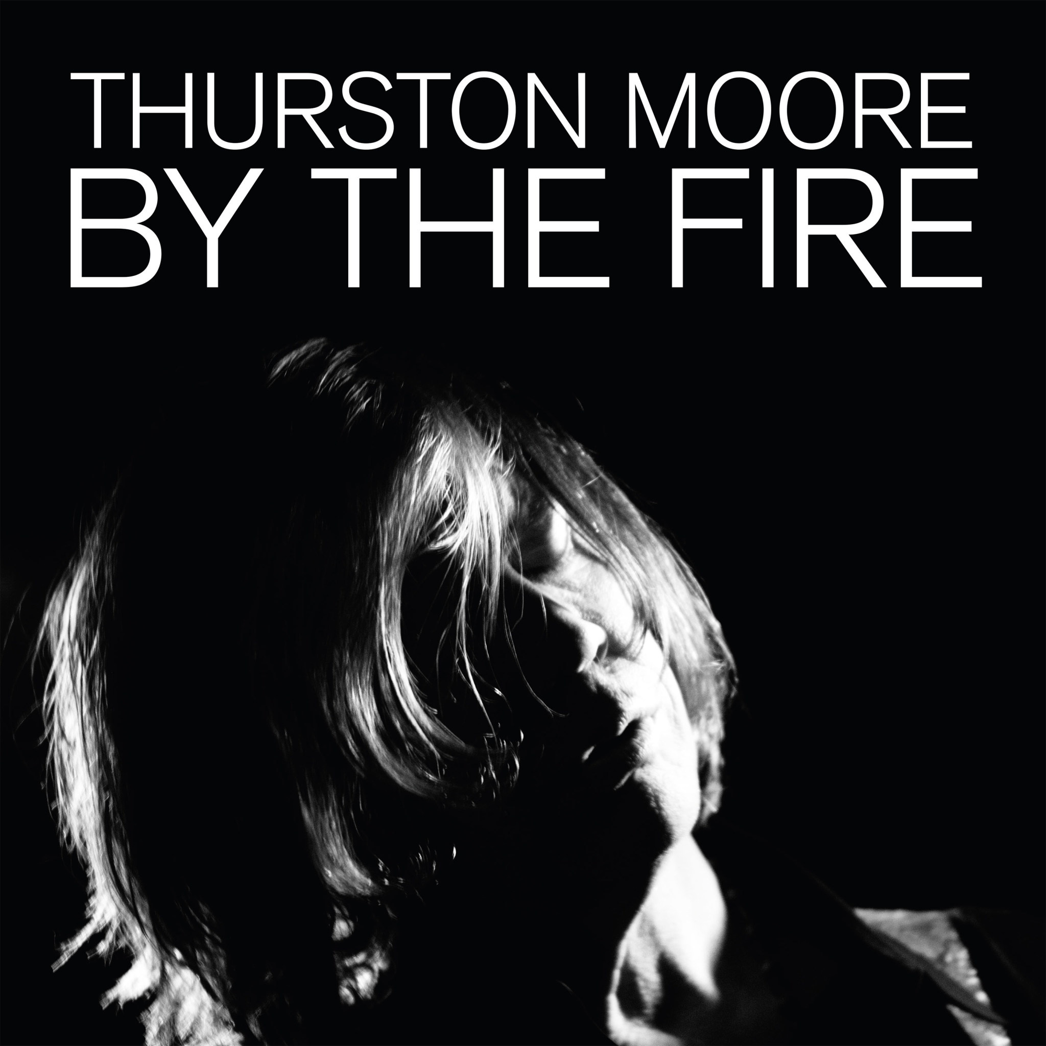 Daydream Library Series Thurston Moore - By The Fire