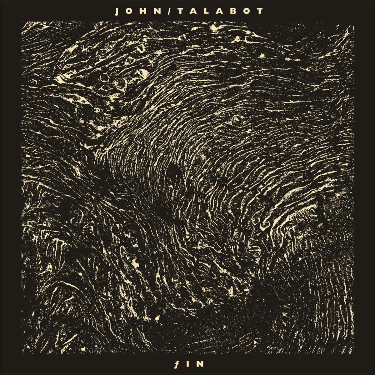 Permanent Vacation John Talabot - Fin