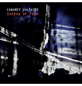 Mute Records Cabaret Voltaire - Shadow Of Fear