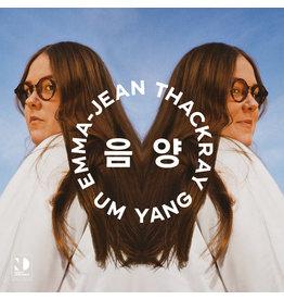 Night Dreamer Emma-Jean Thackray - Um Yang