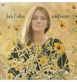 Rhino Judy Collins - Wildflowers