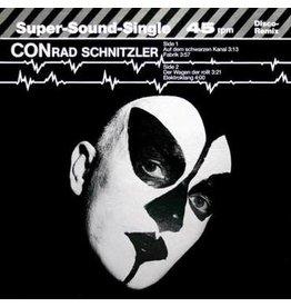 Bureau B Conrad Schnitzler - Auf Dem Schwarzen Kanal