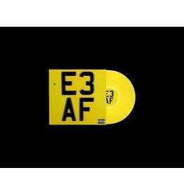 Island Records Dizzee Rascal - E3 AF (Coloured Vinyl)