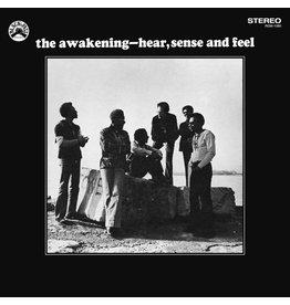 Real Gone Music The Awakening - Hear, Sense and Feel