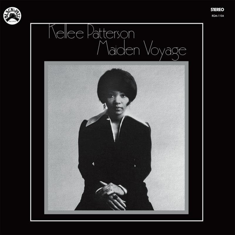 Real Gone Music Kellee Patterson - Maiden Voyage