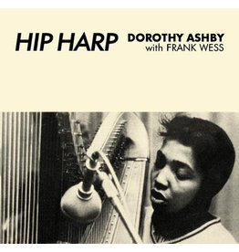 Sowing Records Dorothy Ashby with Frank Wess - Hip Harp (Coloured Vinyl)