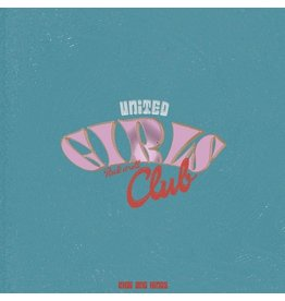 Heavenly Recordings Chai & Hinds - United Girls Rock'n'Roll Club