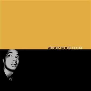 Rhymesayers Aesop Rock - Float (Coloured Vinyl)