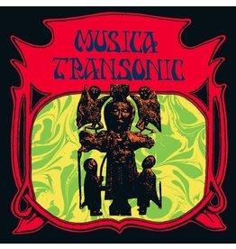 Black Editions Musica Transonic - Musica Transonic