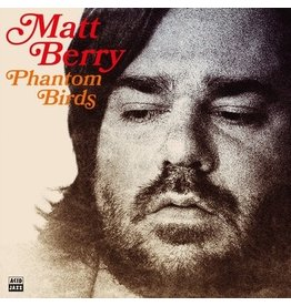 Acid Jazz UK Matt Berry - Phantom Birds (Coloured Vinyl)
