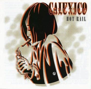 City Slang Calexico - Hot Rail (Coloured Vinyl)
