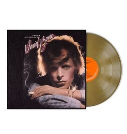 Rhino David Bowie - Young Americans: 45th Anniversary (Coloured Vinyl)