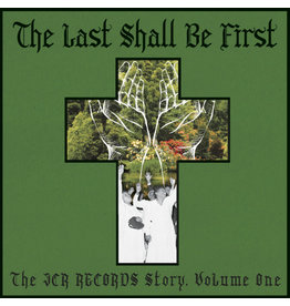 Bible & Tire Recording Co. Various - The Last Shall Be First: The JCR Records Story. Volume 1