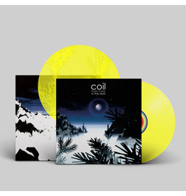 DAIS Coil - Musick To Play In The Dark (Yellow Vinyl)