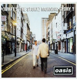 Big Brother Oasis - (Whats the Story) Morning Glory: 25th Anniversary