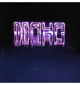 Planet Mu John Frusciante - Maya