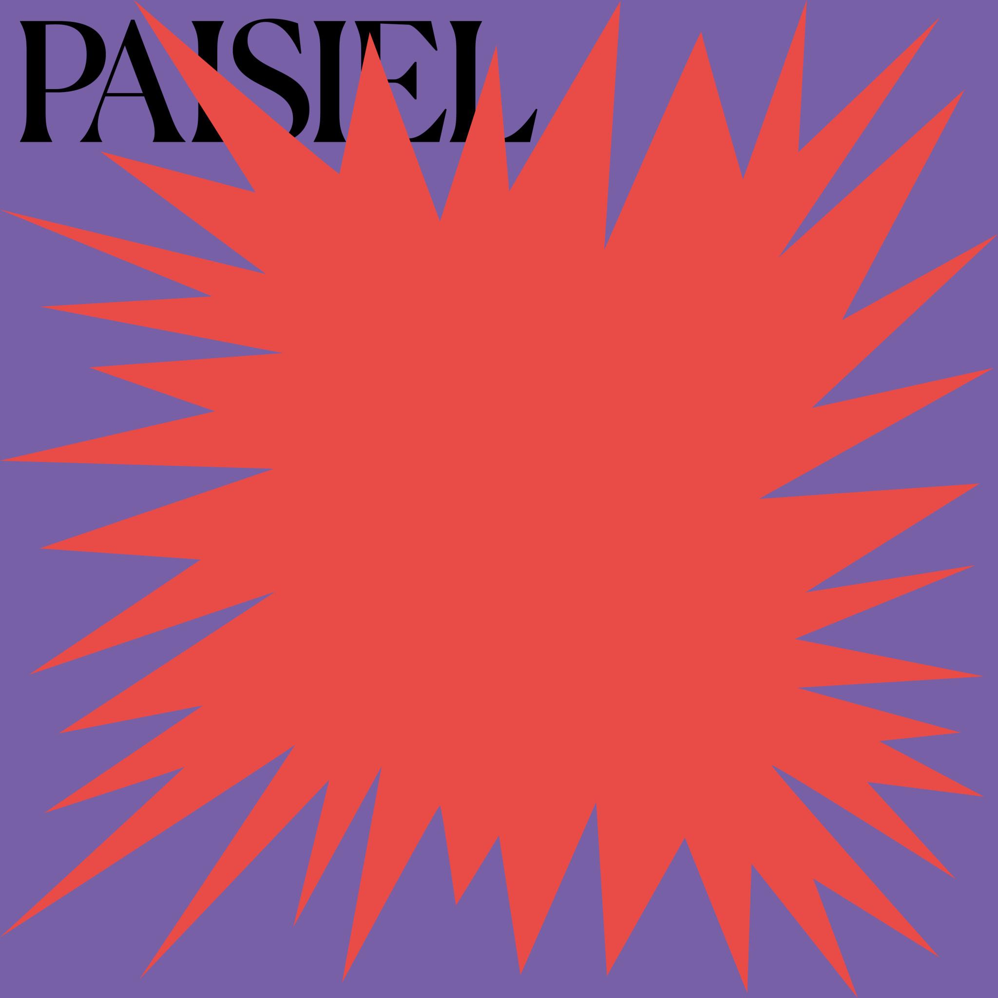 Rocket Recordings Paisiel - Unconscious Death Wishes (Coloured Vinyl)