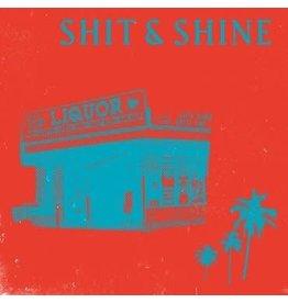 Rocket Recordings Shit and Shine - Malibu Liquor Store (Coloured Vinyl)