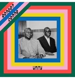 Music In Exile Gordon Koang - Unity