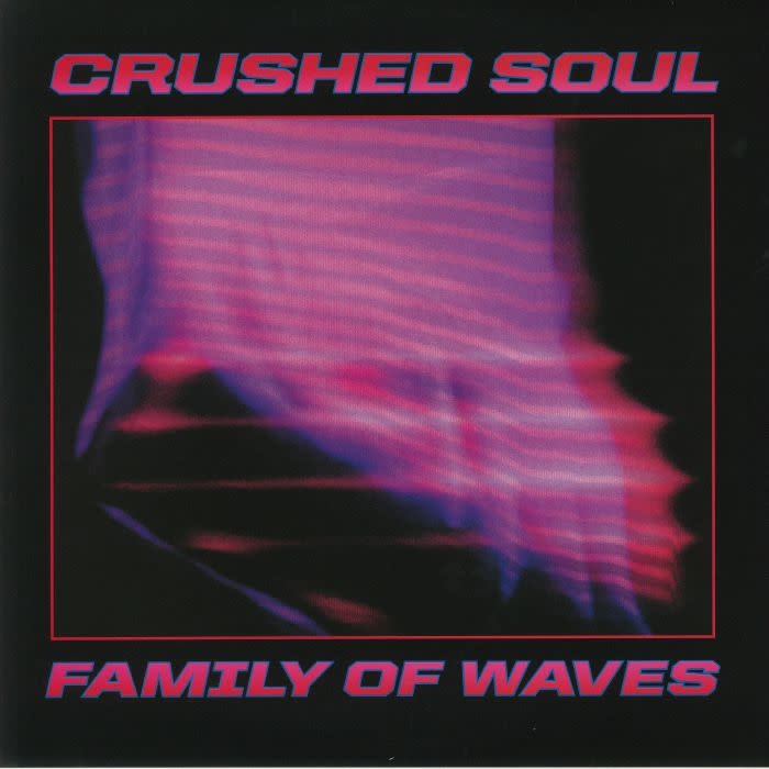 Dark Entries Crushed Soul - Family Of Waves