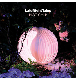 Late Night Tales Various - Late Night Tales: Hot Chip